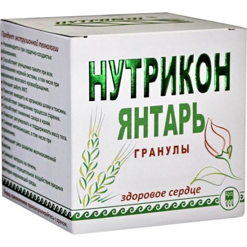 Нутрикон Янтарь  г. Екатеринбург
