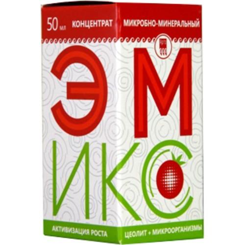 Удобрение минеральное Эмикс  г. Екатеринбург