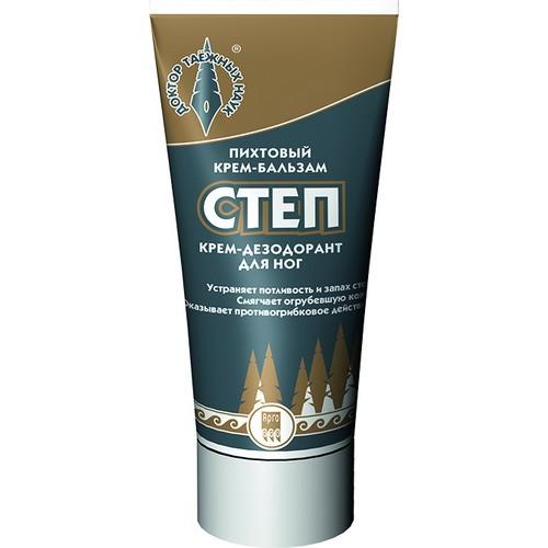 Крем-дезодорант для ног Степ  г. Екатеринбург