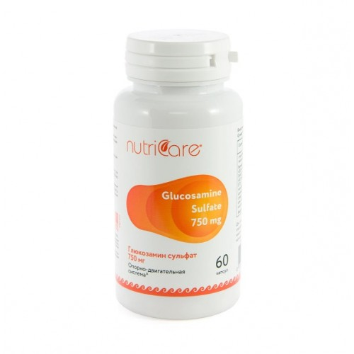 Глюкозамин Сульфат 750 мг  г. Екатеринбург