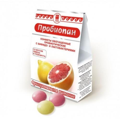 Конфеты обогащенные пробиотические Пробиопан  г. Екатеринбург
